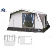 Sunncamp Europa 6 Frame Tent